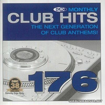 [DMC] Essential Club Hits vol 176 [2021]