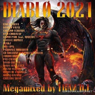 Diablo 2021 by Fran DJ