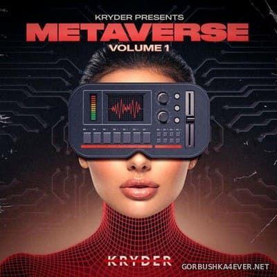 Kryder presents Metaverse volume 1 [2021]