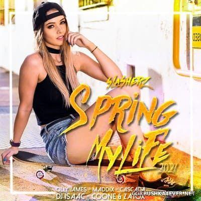 Spring My Life 2021 by Slasherz