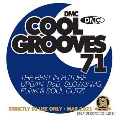 [DMC] Cool Grooves vol 71 [2021]
