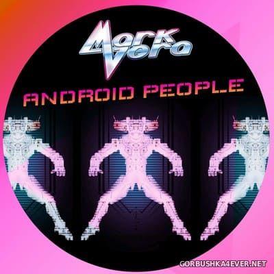 Mark Vera - Android People [2020]