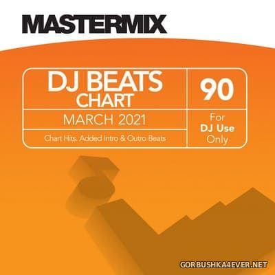 [Mastermix] DJ Beats Chart vol 90 [2021]