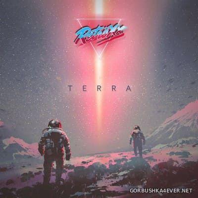 Retröxx - Terra [2019]