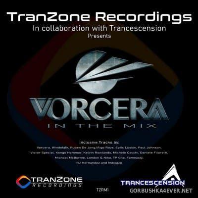 Vorcera - In The Mix [2021]