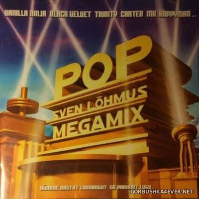 [TopTen] Pop - Sven Lõhmus Megamix [2004]