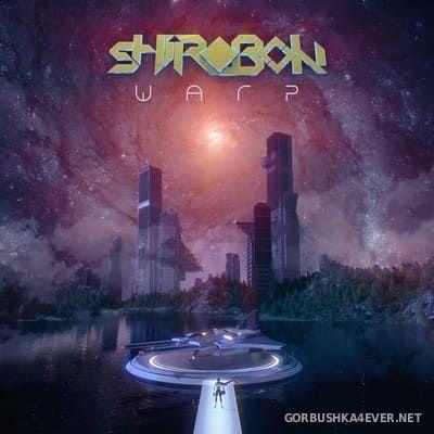 Shirobon - Warp [2020]