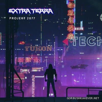 Extra Terra - Projekt 2077 [2020]