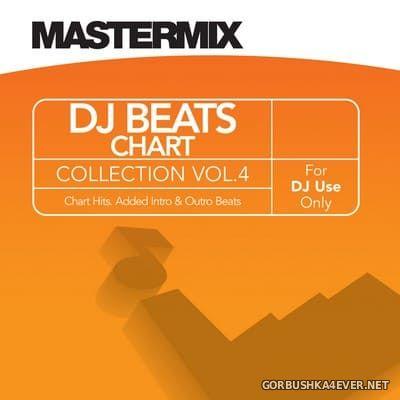 [Mastermix] DJ Beats Chart Collection vol 4 [2021]