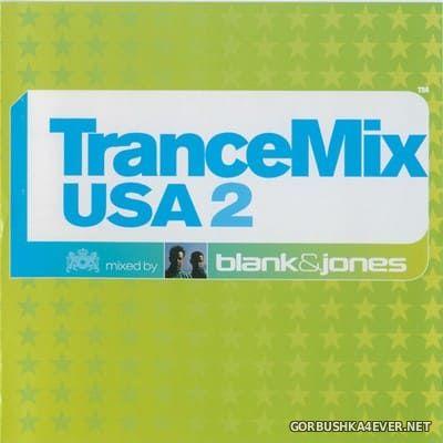 [Radikal Records] Trance Mix USA 2 [2001] Mixed by Blank & Jones