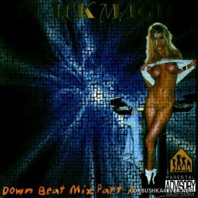 [Black Magic] Down Beat Mix (Part A) [2001]