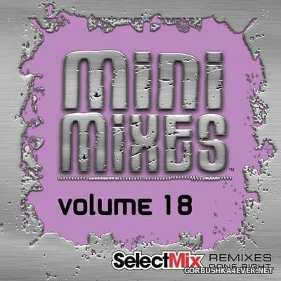 [Select Mix] Mini Mixes vol 18 [2021]
