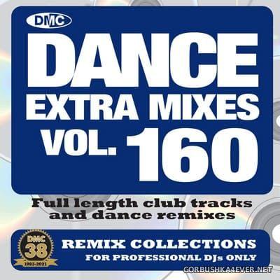 [DMC] Dance Extra Mixes 160 [2021]
