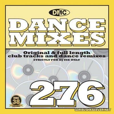 [DMC] Dance Mixes 276 [2021]