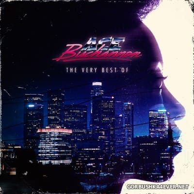 Ace Buchannon - The Very Best Of [2021]