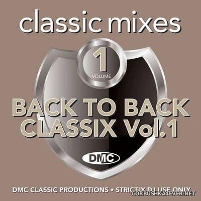 [Mastermix] Classic Mixes - Back To Back Classix vol 1 [2021]