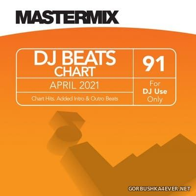 [Mastermix] DJ Beats Chart vol 91 [2021]