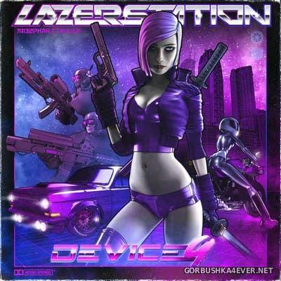 Lazer Station - DEVICE 9 [2020]