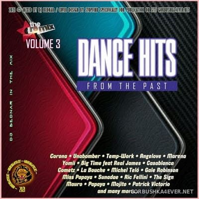 DJ Bednar - Dance Hits From The Past vol 3 [2021]