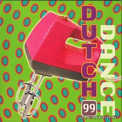 [Conamus] Dutch Dance 99 [1999] / 2xCD