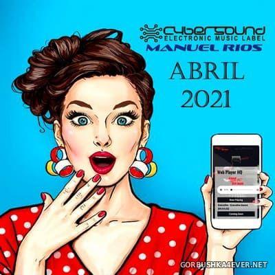 DJ Manuel Rios - Abril Mix 2021