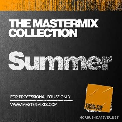 [Mastermix] The Mastermix Collection - Summer [2021]