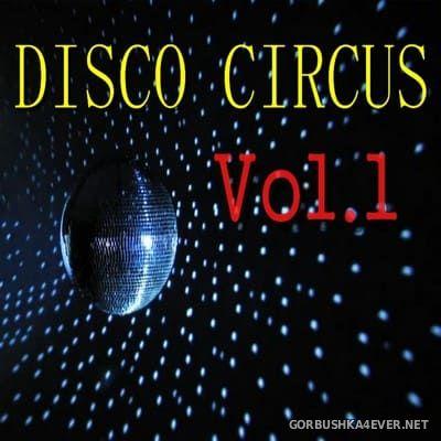 Marc Hartman - Disco Circus 1 [2021]