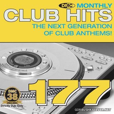 [DMC] Essential Club Hits vol 177 [2021]