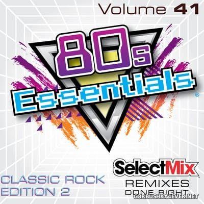 [Select Mix] 80s Essentials vol 41 [2021]