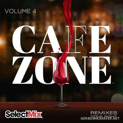 [Select Mix] Cafe Zone vol 4 [2021]