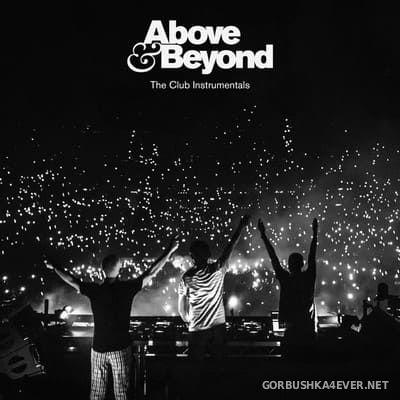 Above & Beyond - The Club Instrumentals [2021]