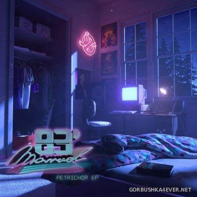 Marvel 83' - Petrichor EP [2020]