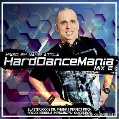 Hard Dance Mania 2 [2021] by Náksi Attila