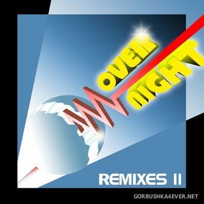[BMG] Overnight Remixes 2 [1992]