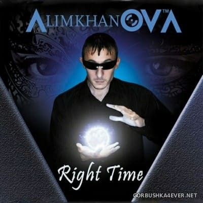 AlimkhanOV A. - Right Time [2021]