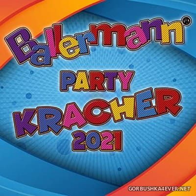 Ballermann Party Kracher 2021