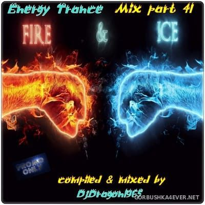 DJ Dragon1965 - Energy Trance Mix (Part 41) [2021]