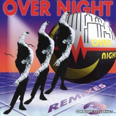 [BMG] Overnight Remixes 3 [1995]