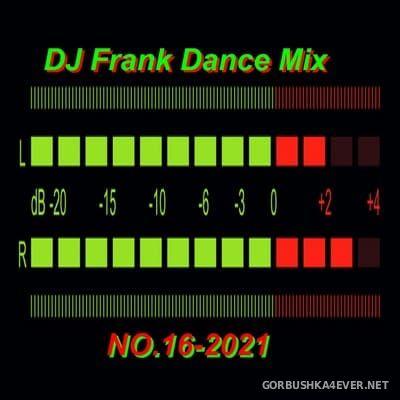 DJ Frank - Dance Mix No. 16 [2021]
