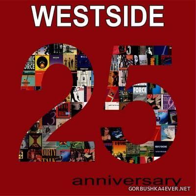 [TwentyTen Music] Westside 25th Anniversary [2009]