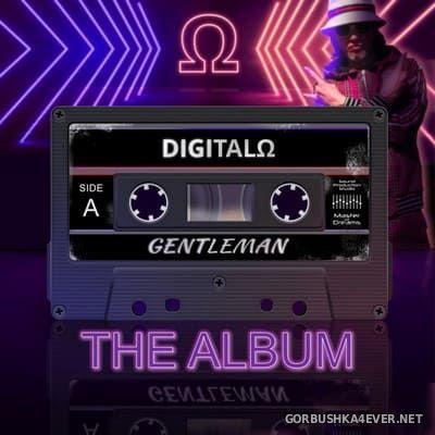 Digitalo - Gentleman (The Album) [2021]