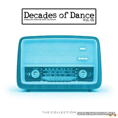 Decades Of Dance vol 9 (Straight & Pure Edition) [2021] Mixed by Rene van Schoot
