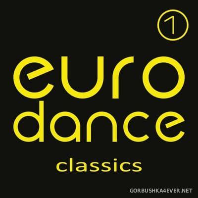 [Westside] Euro Dance Classics vol 1 [2013]
