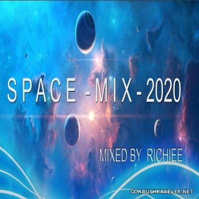 Cyber Italo - Spacertrance Timescape Mix 2020