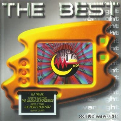 Overnight - The Best [2000]