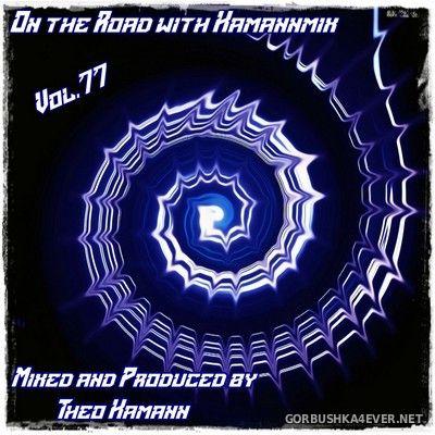 DJ Theo Kamann - Kamannmix vol 77 [2021]