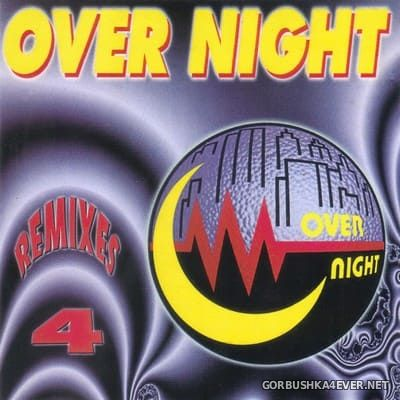 [BMG] Overnight Remixes 4 [1996]