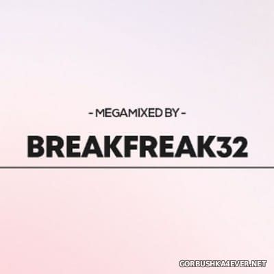 Hands Up Attack 2 [2021] Mixed by Breakfreak32