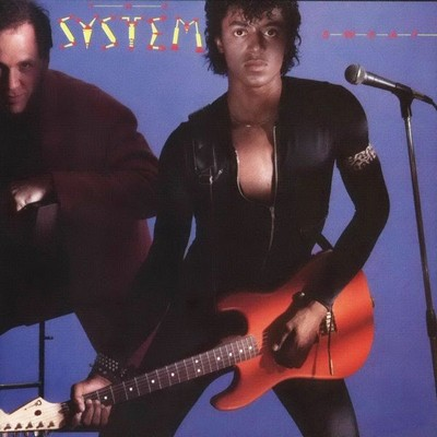 The System - Sweat [1983]