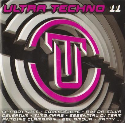 Ultra Techno vol 11 [2001]